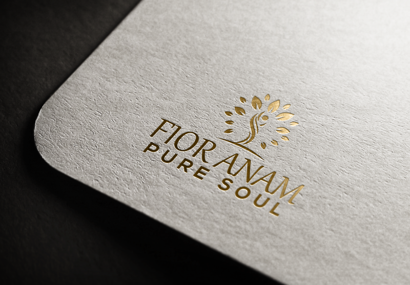 Logo Design by Ashraful Alam - Entry No. 106 in the Logo Design Contest Creative Logo Design for Fior Anam.