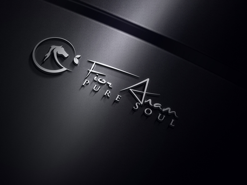 Logo Design by Mahedi Hasan - Entry No. 109 in the Logo Design Contest Creative Logo Design for Fior Anam.