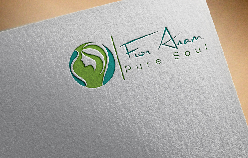 Logo Design by Taher Patwary - Entry No. 110 in the Logo Design Contest Creative Logo Design for Fior Anam.