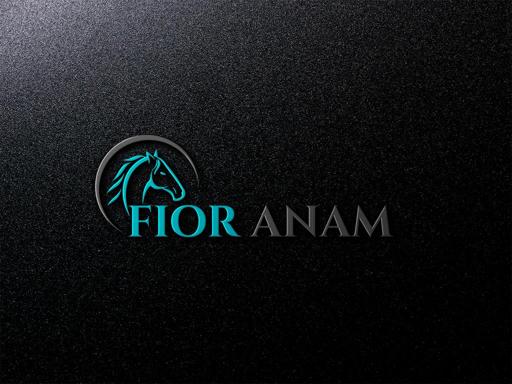Logo Design by Kawsar Alam - Entry No. 120 in the Logo Design Contest Creative Logo Design for Fior Anam.