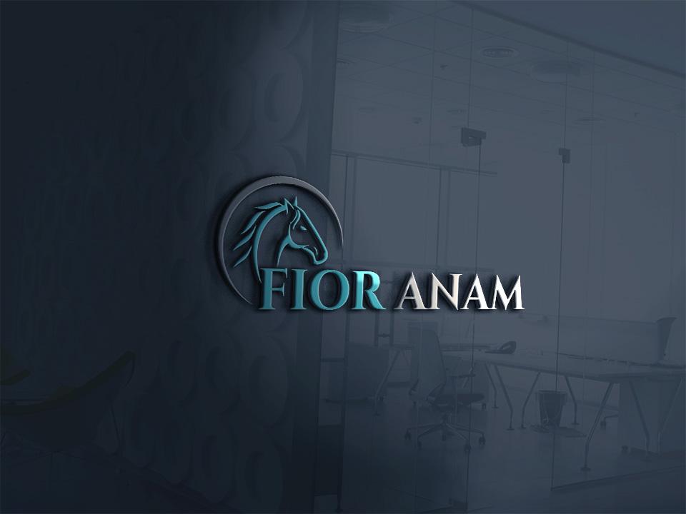 Logo Design by Kawsar Alam - Entry No. 122 in the Logo Design Contest Creative Logo Design for Fior Anam.