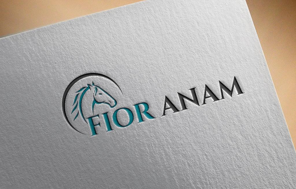 Logo Design by Kawsar Alam - Entry No. 123 in the Logo Design Contest Creative Logo Design for Fior Anam.