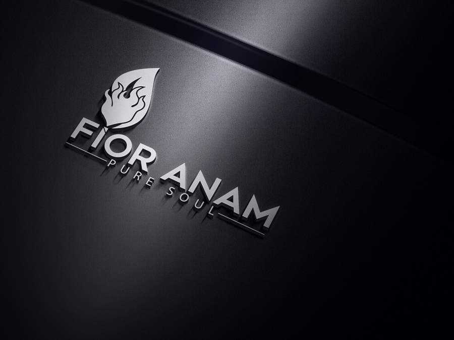 Logo Design by Shahriyar Shuvo - Entry No. 125 in the Logo Design Contest Creative Logo Design for Fior Anam.