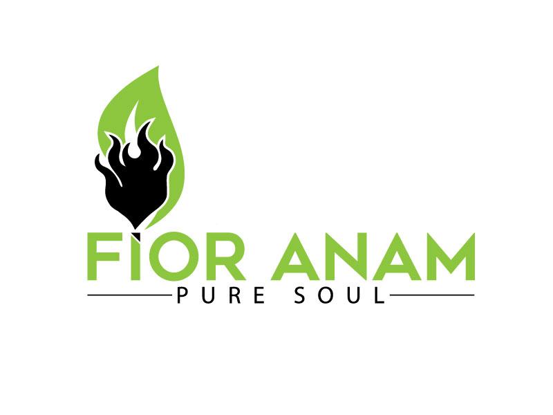 Logo Design by Shahriyar Shuvo - Entry No. 126 in the Logo Design Contest Creative Logo Design for Fior Anam.