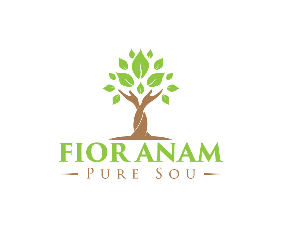 Logo Design by Desing Paglla - Entry No. 130 in the Logo Design Contest Creative Logo Design for Fior Anam.