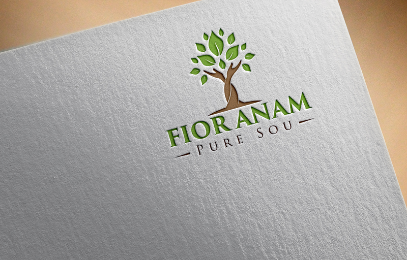 Logo Design by Desing Paglla - Entry No. 132 in the Logo Design Contest Creative Logo Design for Fior Anam.