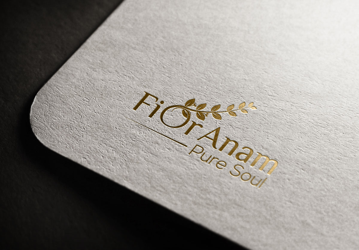 Logo Design by Kamal Hossain - Entry No. 135 in the Logo Design Contest Creative Logo Design for Fior Anam.