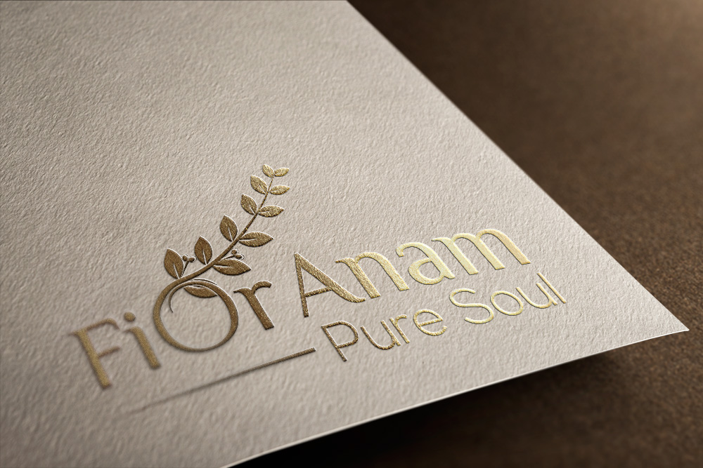 Logo Design by Kamal Hossain - Entry No. 136 in the Logo Design Contest Creative Logo Design for Fior Anam.