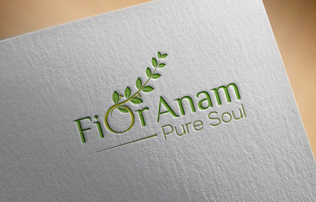 Logo Design by Kamal Hossain - Entry No. 137 in the Logo Design Contest Creative Logo Design for Fior Anam.