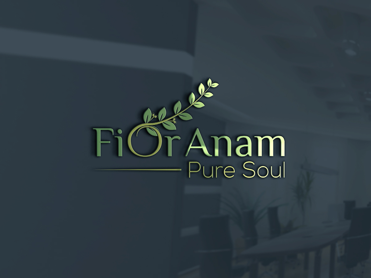 Logo Design by Kamal Hossain - Entry No. 138 in the Logo Design Contest Creative Logo Design for Fior Anam.