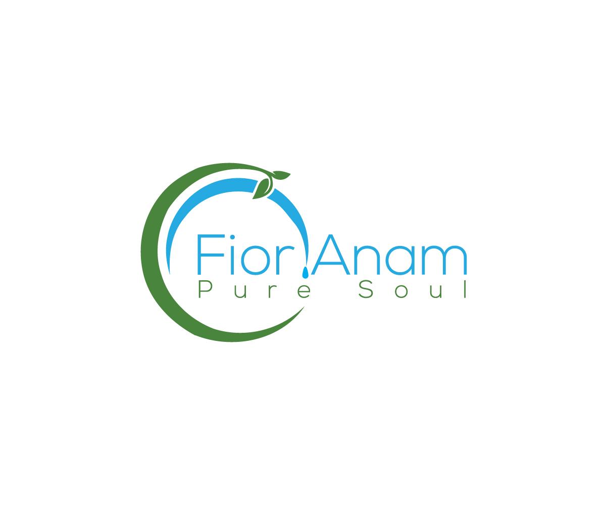 Logo Design by Zannatul Ferdous - Entry No. 139 in the Logo Design Contest Creative Logo Design for Fior Anam.