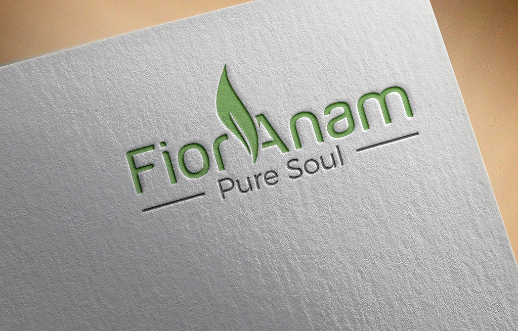 Logo Design by Kamrul Prodhan - Entry No. 141 in the Logo Design Contest Creative Logo Design for Fior Anam.