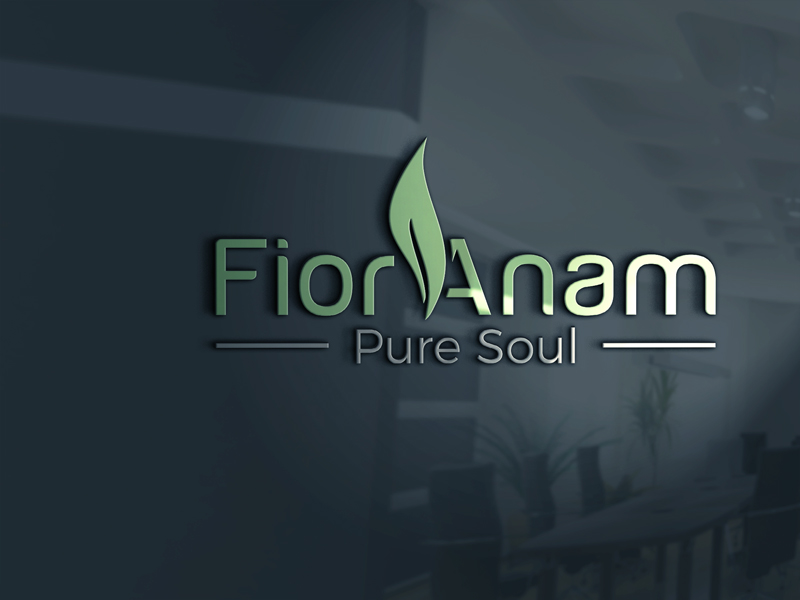 Logo Design by Kamrul Prodhan - Entry No. 143 in the Logo Design Contest Creative Logo Design for Fior Anam.