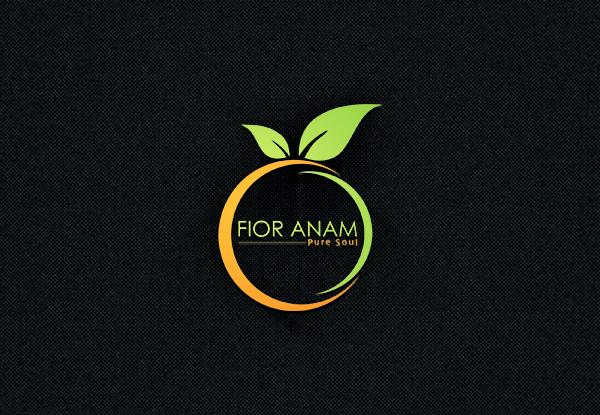 Logo Design by Tuhin Mazumder - Entry No. 144 in the Logo Design Contest Creative Logo Design for Fior Anam.