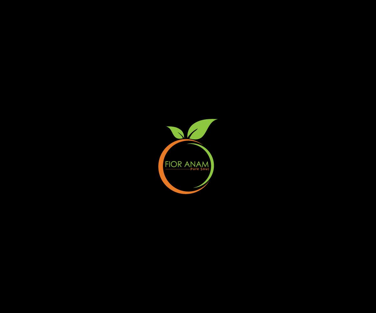 Logo Design by Tuhin Mazumder - Entry No. 145 in the Logo Design Contest Creative Logo Design for Fior Anam.