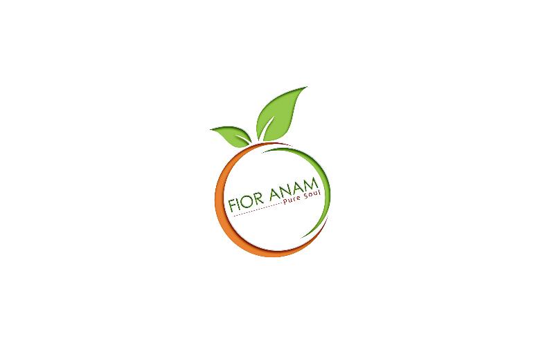 Logo Design by Tuhin Mazumder - Entry No. 146 in the Logo Design Contest Creative Logo Design for Fior Anam.