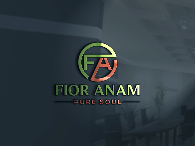 Logo Design by Imtiaz Hossain - Entry No. 147 in the Logo Design Contest Creative Logo Design for Fior Anam.