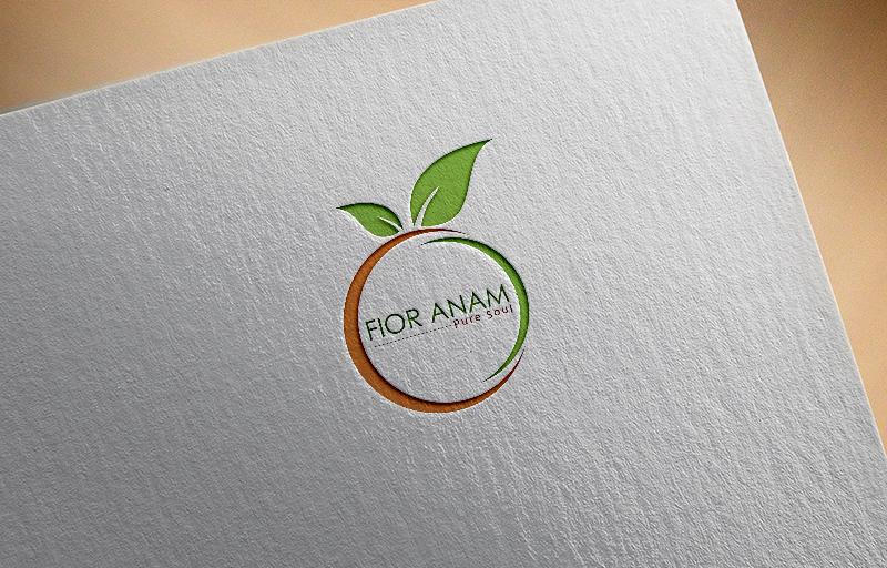 Logo Design by Tuhin Mazumder - Entry No. 148 in the Logo Design Contest Creative Logo Design for Fior Anam.