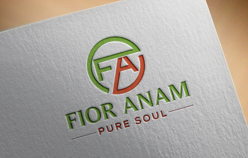 Logo Design by Imtiaz Hossain - Entry No. 149 in the Logo Design Contest Creative Logo Design for Fior Anam.