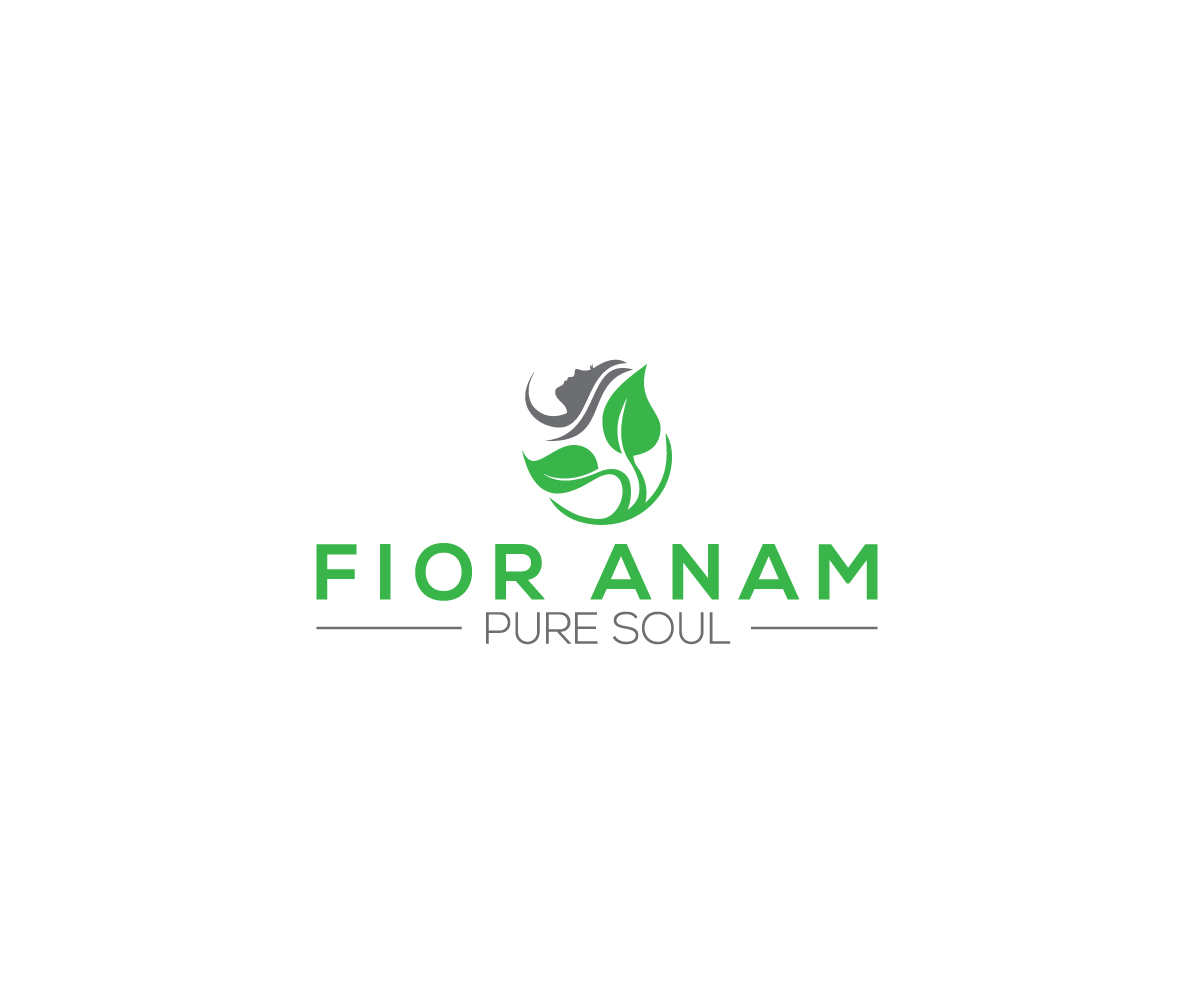 Logo Design by Sakib Al-fahad - Entry No. 152 in the Logo Design Contest Creative Logo Design for Fior Anam.