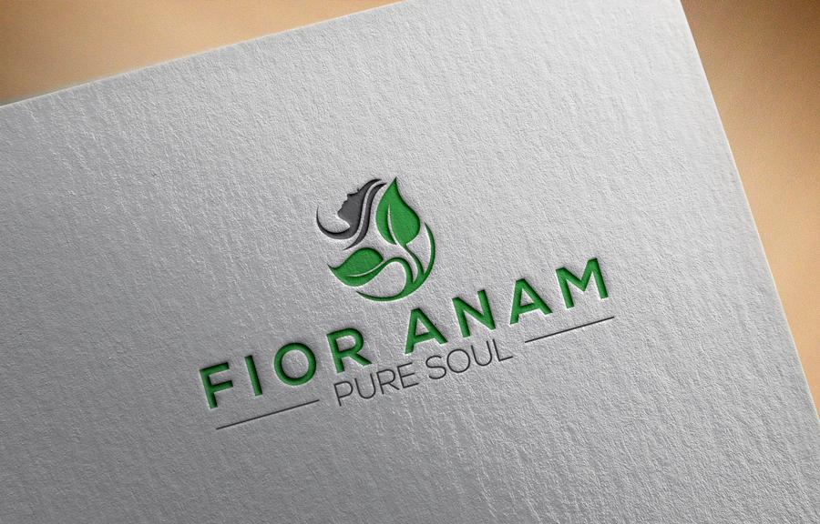 Logo Design by Sakib Al-fahad - Entry No. 153 in the Logo Design Contest Creative Logo Design for Fior Anam.