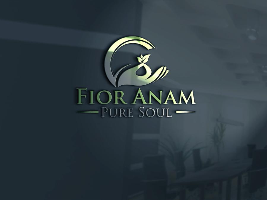Logo Design by Private User - Entry No. 154 in the Logo Design Contest Creative Logo Design for Fior Anam.