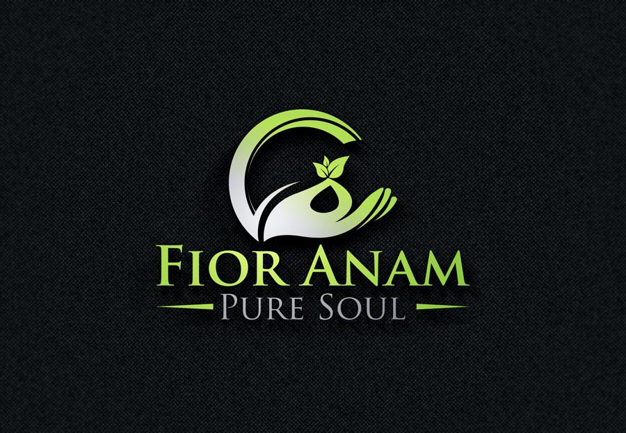 Logo Design by Private User - Entry No. 155 in the Logo Design Contest Creative Logo Design for Fior Anam.