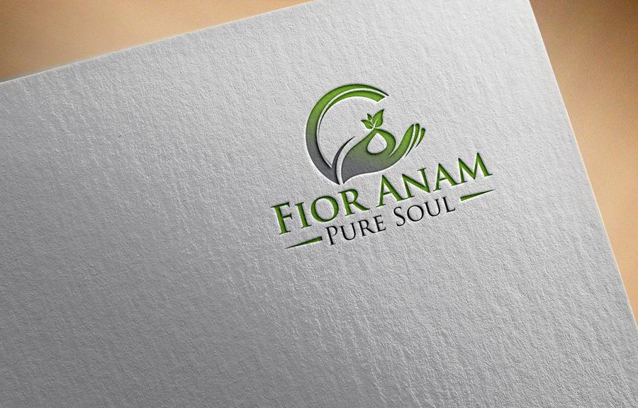 Logo Design by Private User - Entry No. 156 in the Logo Design Contest Creative Logo Design for Fior Anam.