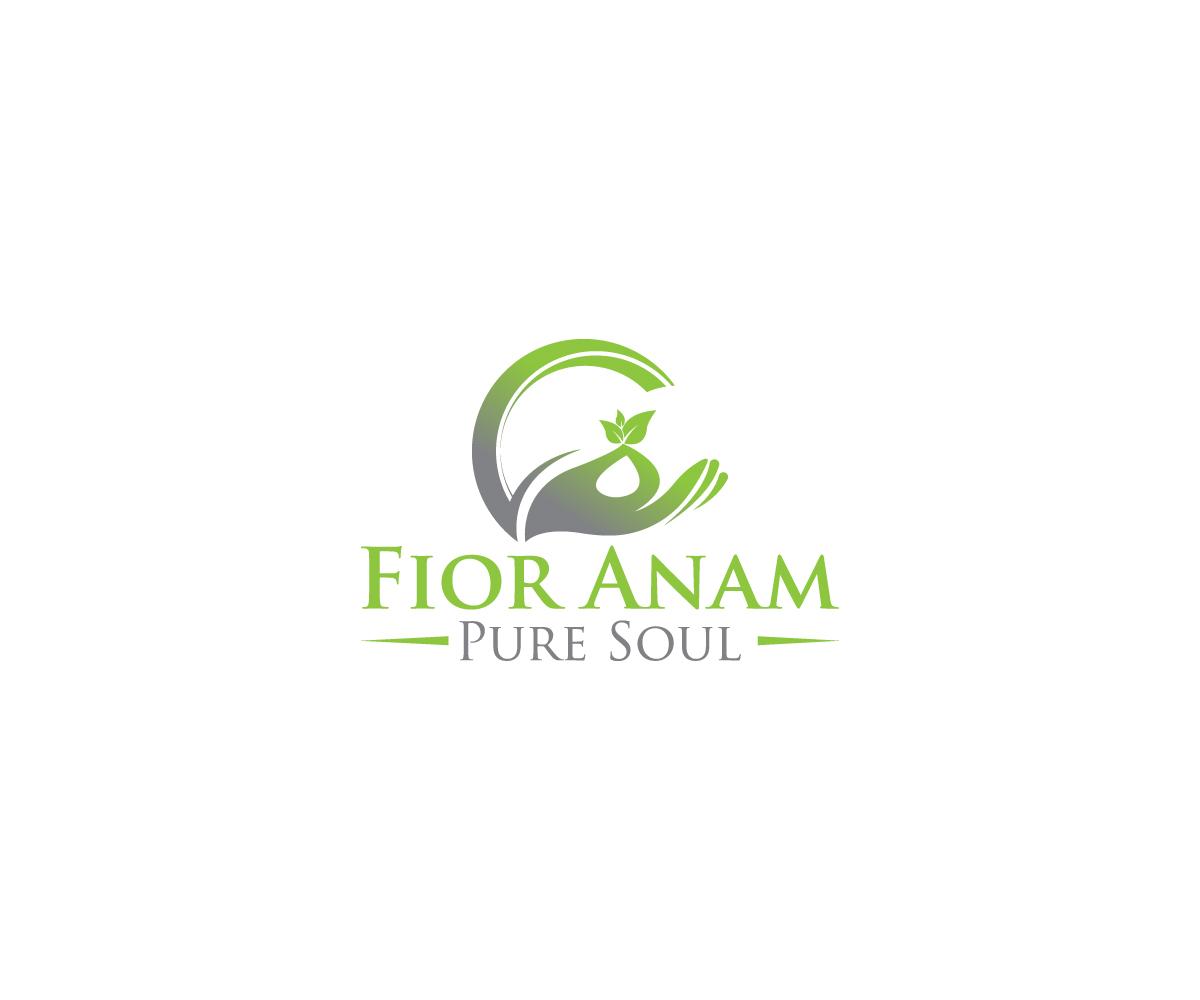Logo Design by Private User - Entry No. 158 in the Logo Design Contest Creative Logo Design for Fior Anam.