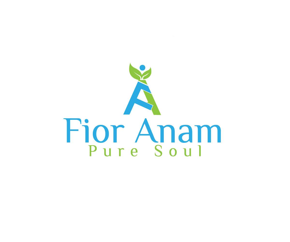 Logo Design by Abdur Rahman - Entry No. 159 in the Logo Design Contest Creative Logo Design for Fior Anam.