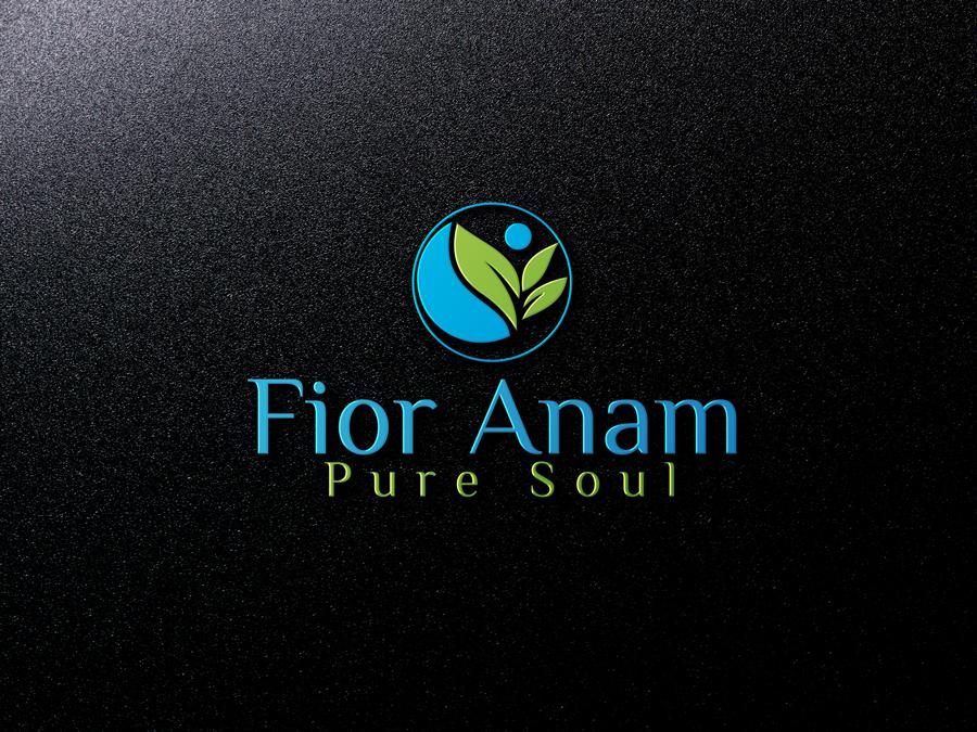 Logo Design by Abdur Rahman - Entry No. 161 in the Logo Design Contest Creative Logo Design for Fior Anam.