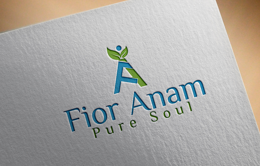 Logo Design by Abdur Rahman - Entry No. 163 in the Logo Design Contest Creative Logo Design for Fior Anam.