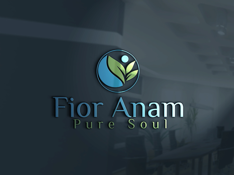 Logo Design by Abdur Rahman - Entry No. 164 in the Logo Design Contest Creative Logo Design for Fior Anam.