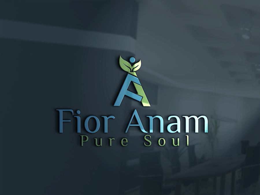 Logo Design by Abdur Rahman - Entry No. 165 in the Logo Design Contest Creative Logo Design for Fior Anam.