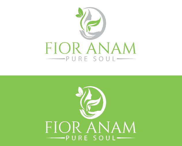 Logo Design by Melton Design - Entry No. 166 in the Logo Design Contest Creative Logo Design for Fior Anam.