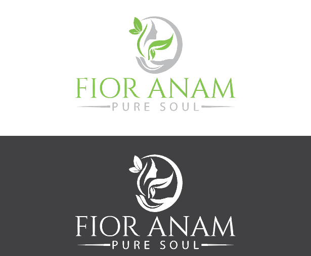 Logo Design by Melton Design - Entry No. 167 in the Logo Design Contest Creative Logo Design for Fior Anam.