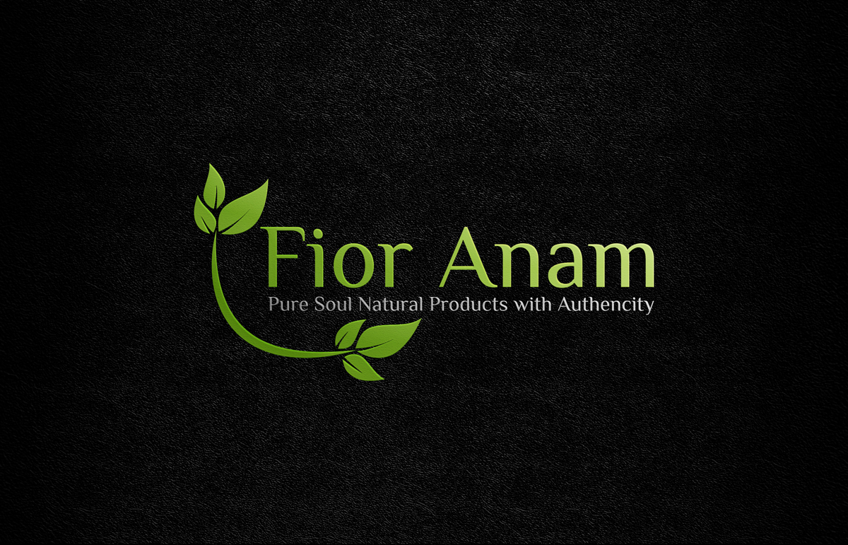 Logo Design by Saiful Islam - Entry No. 170 in the Logo Design Contest Creative Logo Design for Fior Anam.