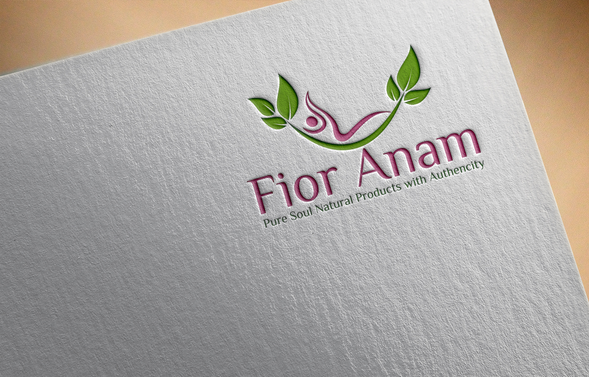 Logo Design by Saiful Islam - Entry No. 171 in the Logo Design Contest Creative Logo Design for Fior Anam.