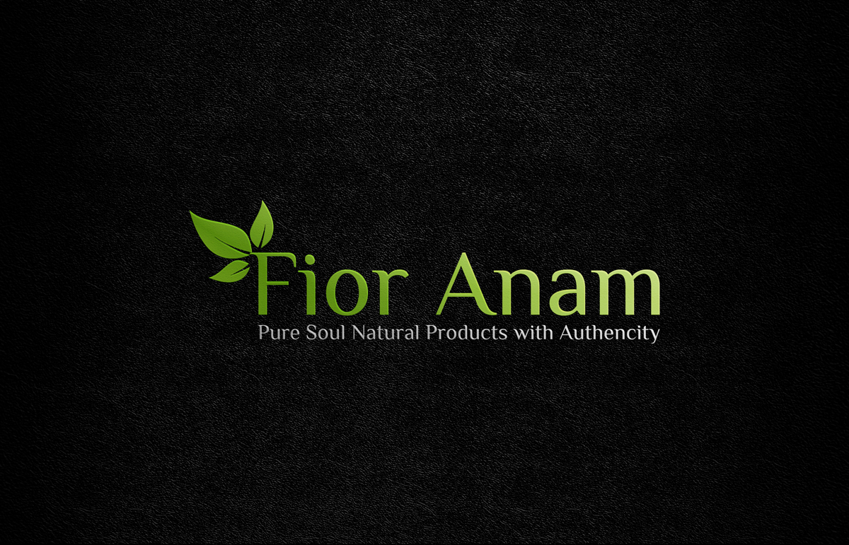 Logo Design by Saiful Islam - Entry No. 172 in the Logo Design Contest Creative Logo Design for Fior Anam.