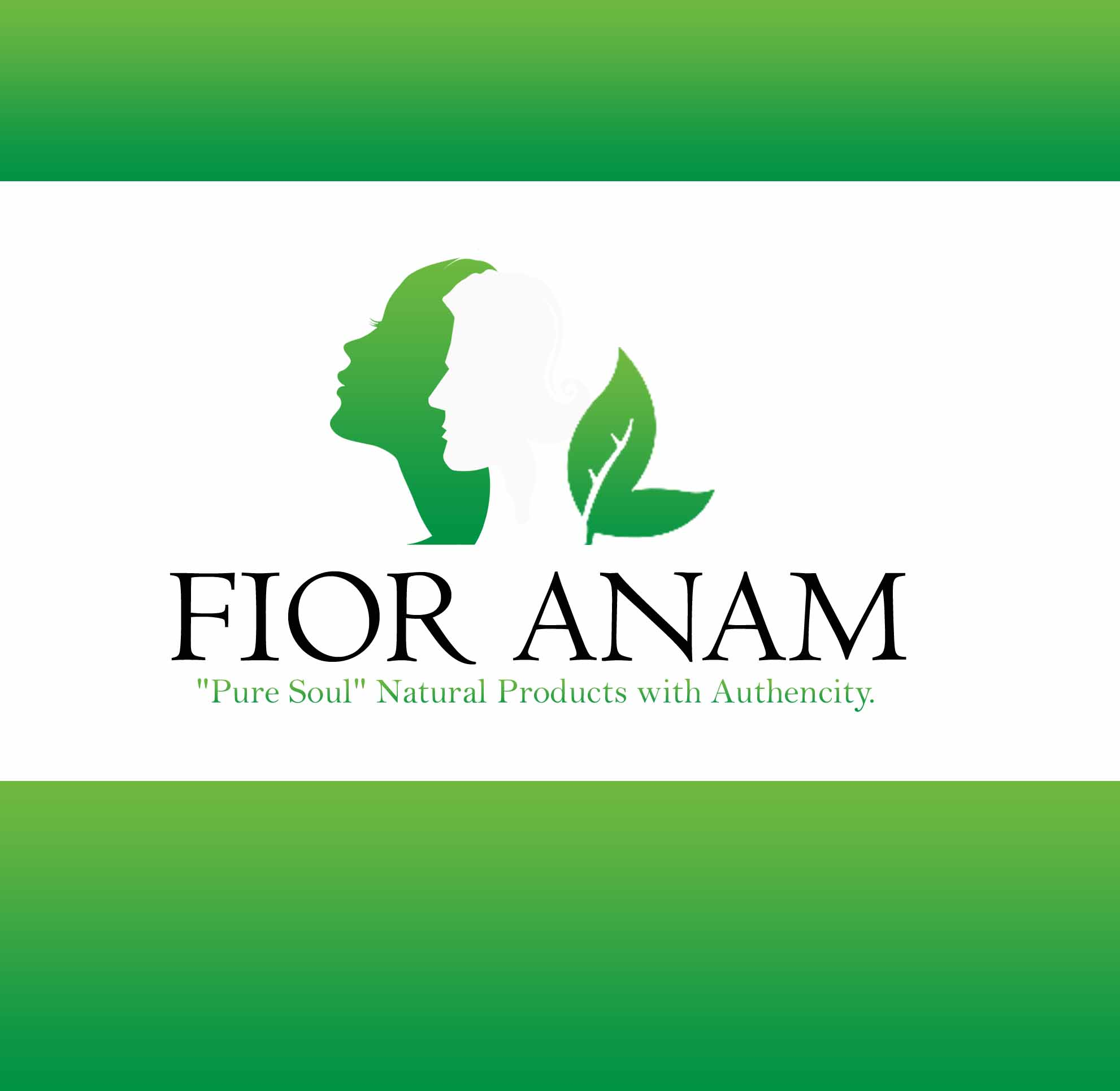 Logo Design by JSDESIGNGROUP - Entry No. 173 in the Logo Design Contest Creative Logo Design for Fior Anam.