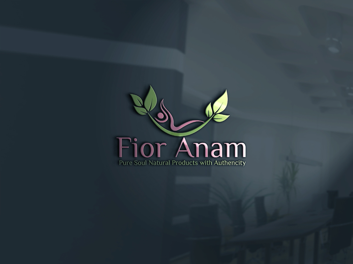 Logo Design by Saiful Islam - Entry No. 174 in the Logo Design Contest Creative Logo Design for Fior Anam.