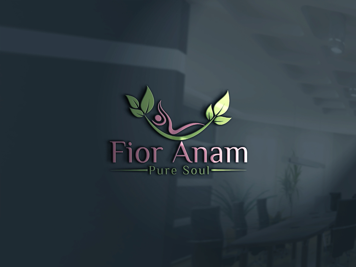 Logo Design by Saiful Islam - Entry No. 175 in the Logo Design Contest Creative Logo Design for Fior Anam.