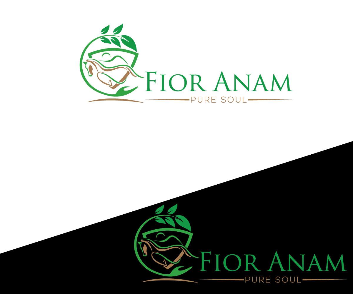 Logo Design by Md Harun Or Rashid - Entry No. 179 in the Logo Design Contest Creative Logo Design for Fior Anam.