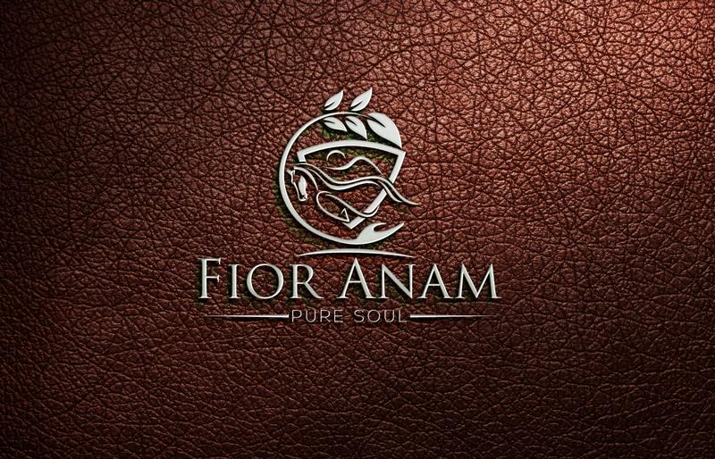 Logo Design by Md Harun Or Rashid - Entry No. 181 in the Logo Design Contest Creative Logo Design for Fior Anam.