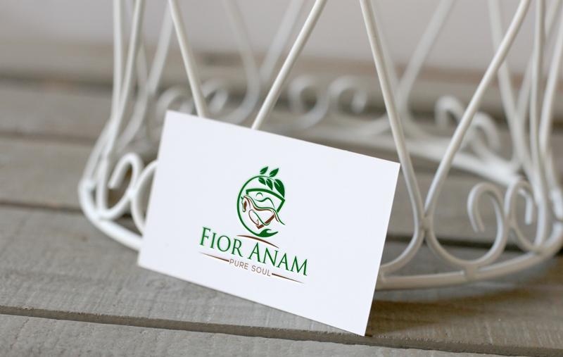 Logo Design by Md Harun Or Rashid - Entry No. 182 in the Logo Design Contest Creative Logo Design for Fior Anam.