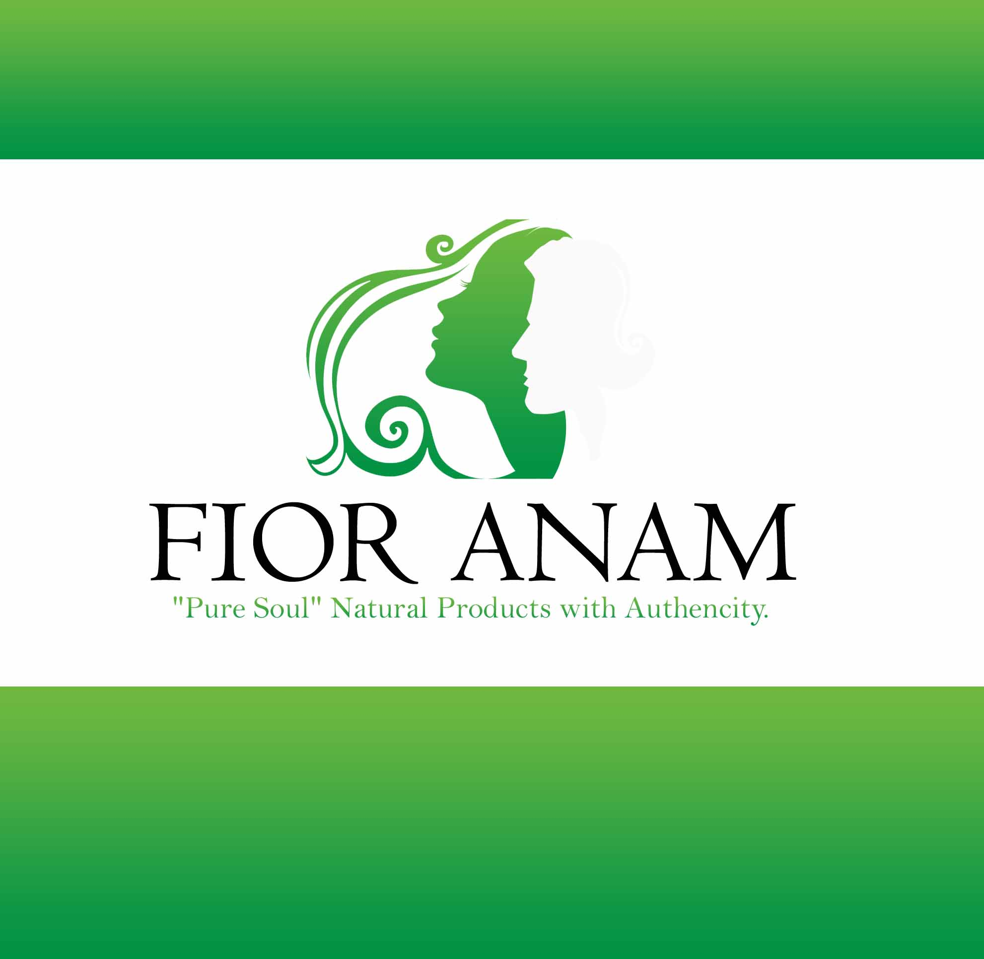 Logo Design by JSDESIGNGROUP - Entry No. 183 in the Logo Design Contest Creative Logo Design for Fior Anam.