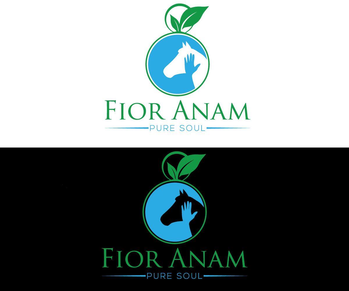 Logo Design by Md Harun Or Rashid - Entry No. 184 in the Logo Design Contest Creative Logo Design for Fior Anam.