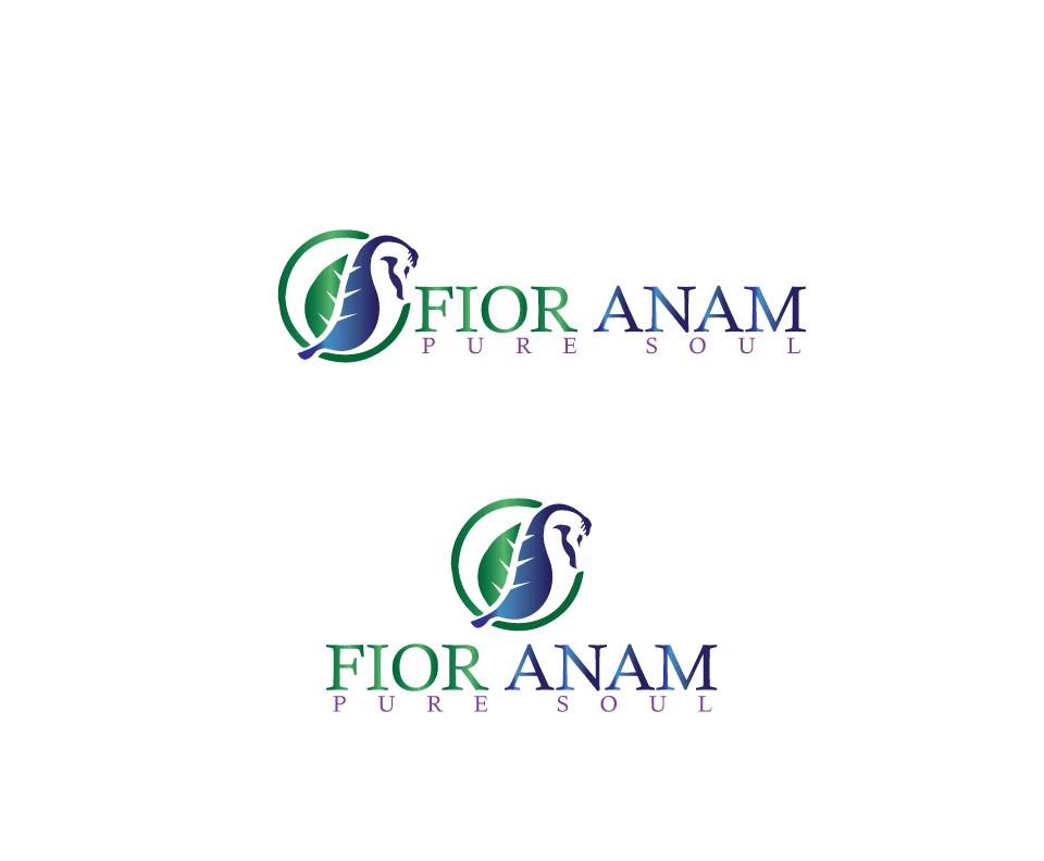 Logo Design by Private User - Entry No. 188 in the Logo Design Contest Creative Logo Design for Fior Anam.