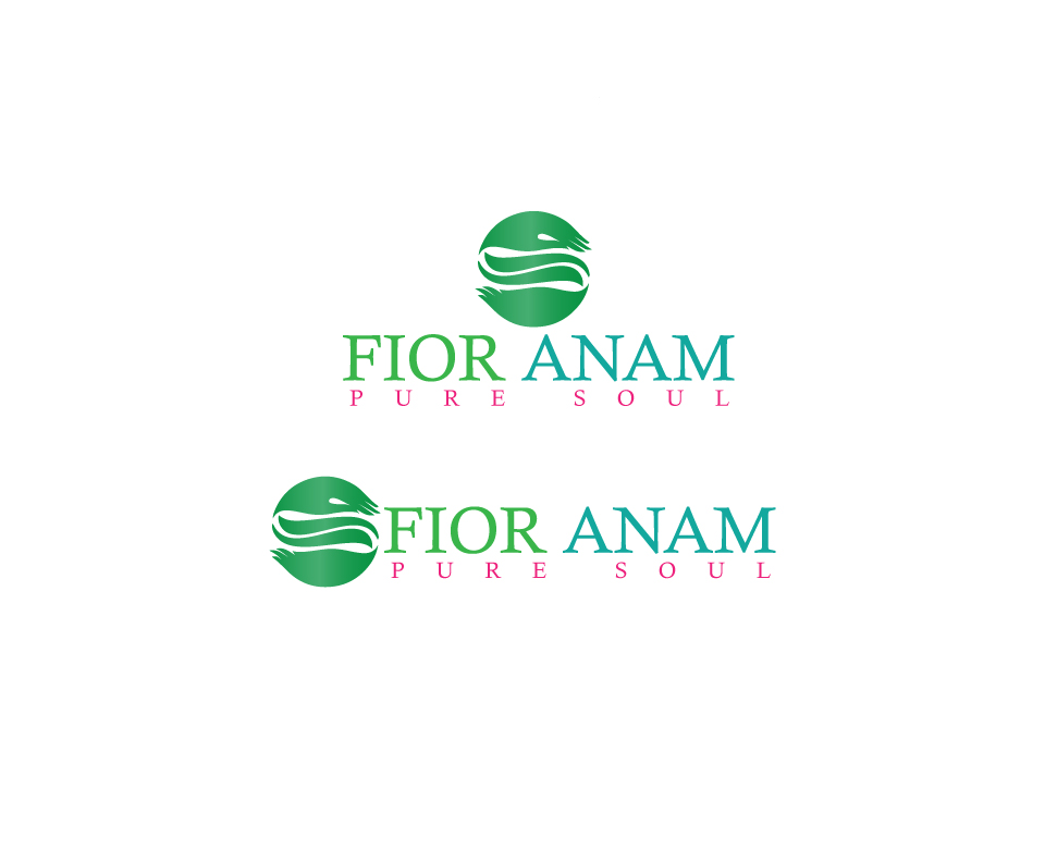 Logo Design by Private User - Entry No. 189 in the Logo Design Contest Creative Logo Design for Fior Anam.