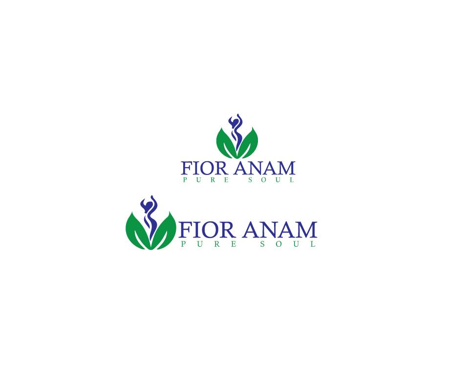 Logo Design by Private User - Entry No. 191 in the Logo Design Contest Creative Logo Design for Fior Anam.